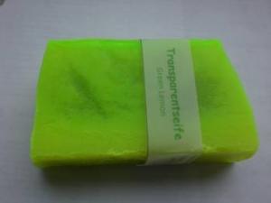 green-lemon